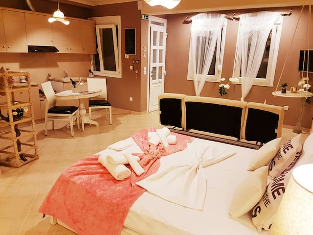 Mariam Rooms 2 Chios