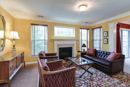 Great Location Great Home in Old Town - Alexandria