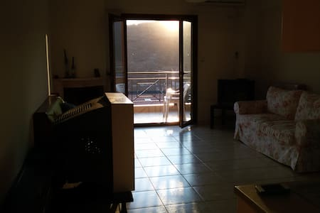 Cozy appartment for your holydays - Pyrgadikia - 獨棟