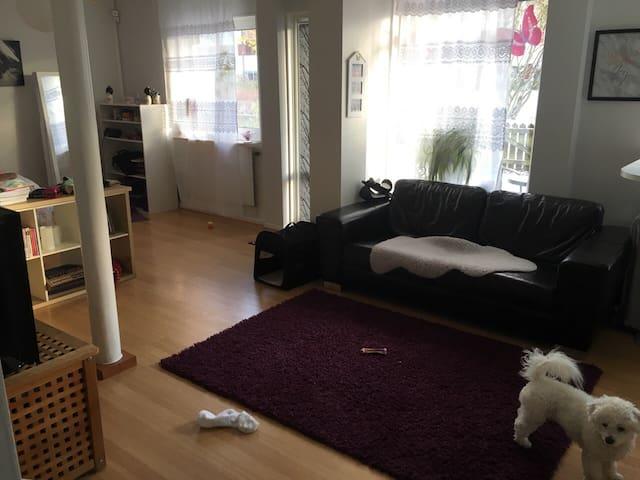 Studio apartment in Helsingborg - Helsingborg - Wohnung
