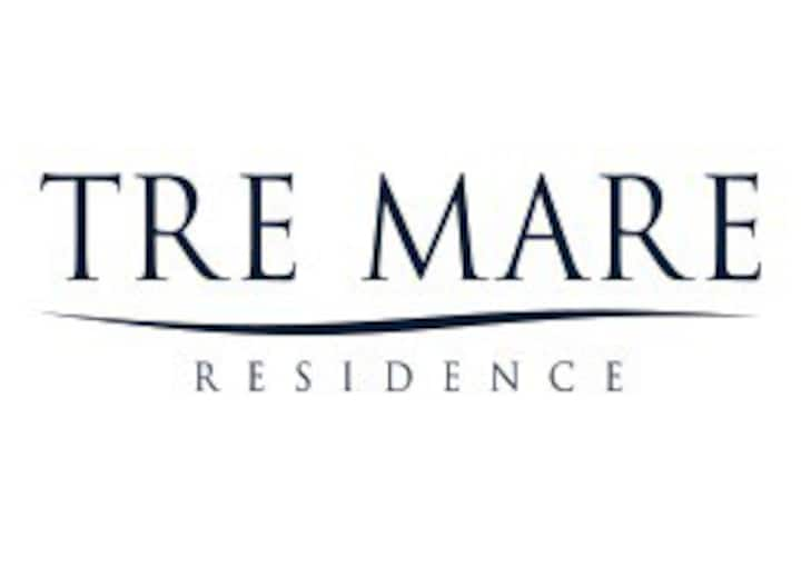 Nowe apartamenty Tre Mare,  150m do morza. (Sopot)