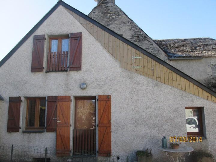Location vacances : maisonnette à Vielle-Aure