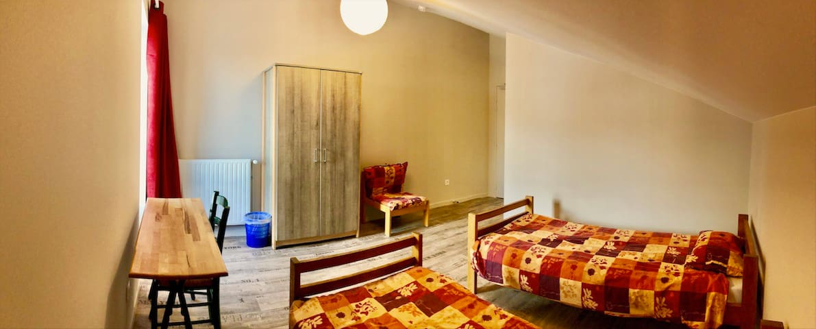 Room for 2 people - Chalet Annapurna