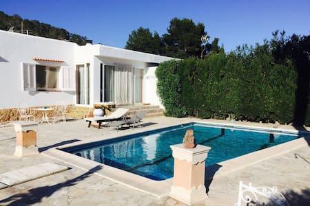 Stunning Villa Nina - Aeroport d'Eivissa - Talo