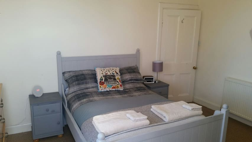 Quiet, Elegant, West End flat near Dundee Uni - Dundee - Other