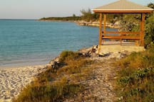 The Exuma Pearl 1 Bedroom Cottage