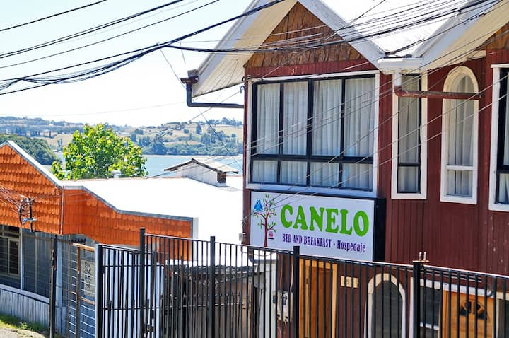 Hostal Bed and Breakfast Canelo