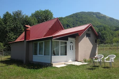 Peaceful Home Zorica – Kolasin