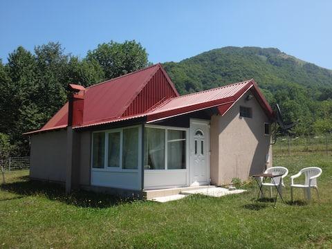 Peaceful Home Zorica – Kolasin