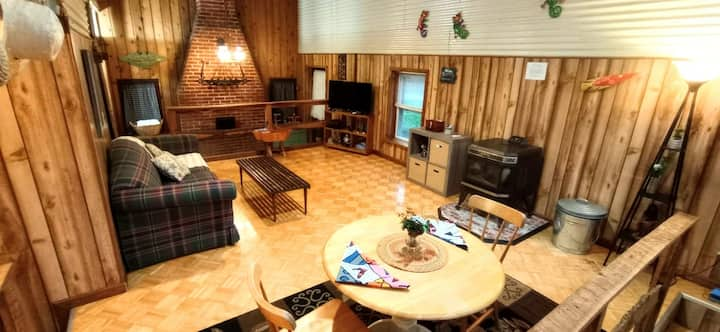 Conewago Cabin - Near Gettysburg!