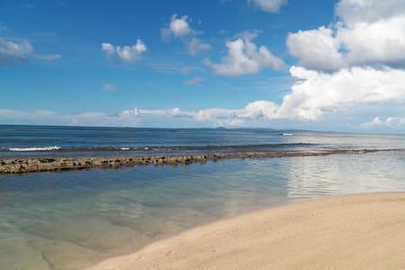 Beach Front House 3b./2ba. - Vieques,  Puerto Rico