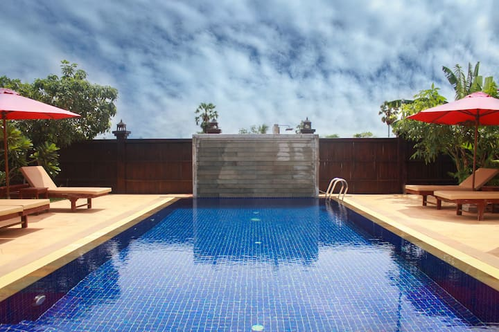 Best Place Villa, Breakfast/Max 4, Free Pick-Up