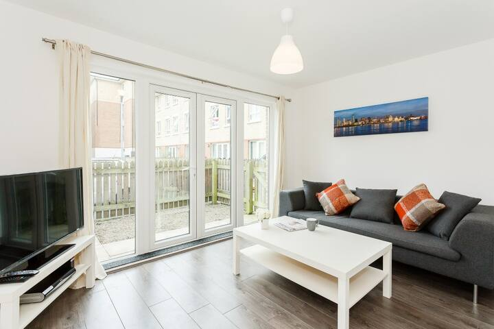 5 Bedrooms nr City Centre - Liverpool