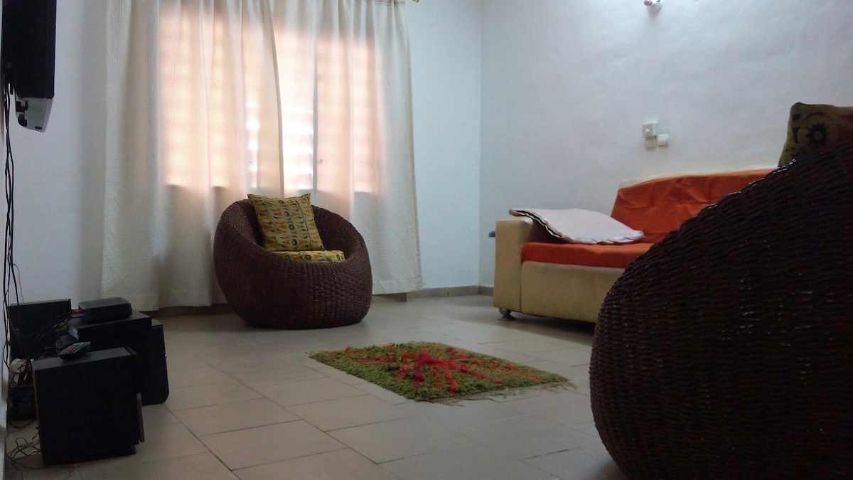 3rd Floor Apartment   Apartments For Rent In Cotonou, Littoral, Benin