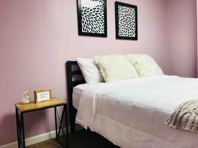 Private Studio 10min to Downtown ATL!