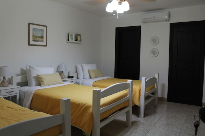 Hotel Villa Toscana - Diriamba - Boutique-Hotel