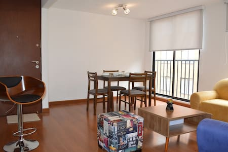 Your Perfect Home - Bogotá - Apartment
