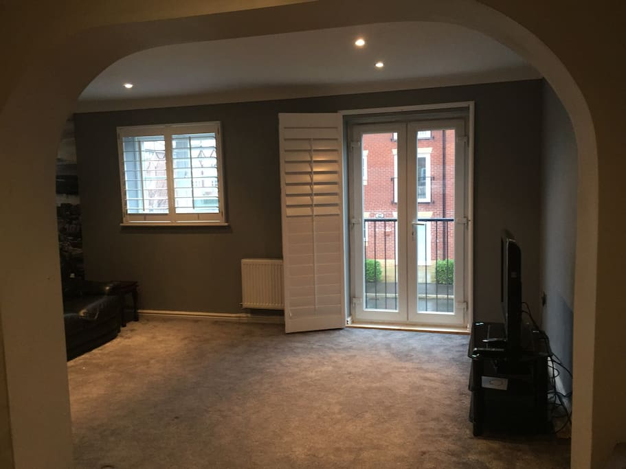 Room To Rent Manchester Airport