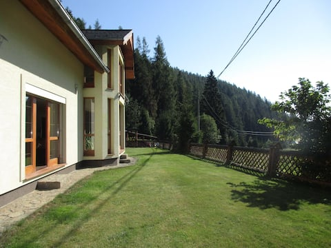 Villa Cechy