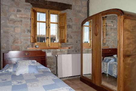 Apartamento Rural para desconectar