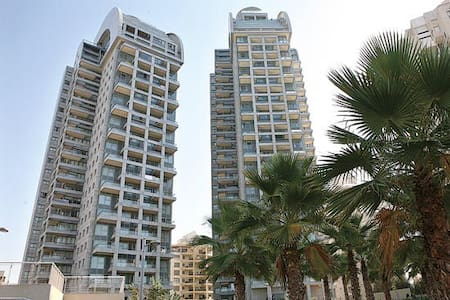 3Bdr apartment in Luxury Project - Netanya  - 公寓