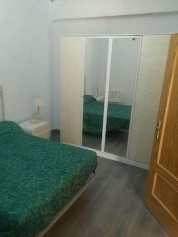 Habitación Cerca E.Mediterráneo - Cartagena - Appartement