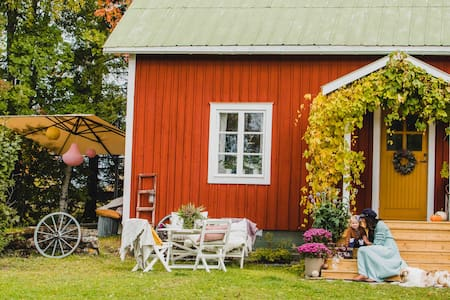 Lugnet Bed and Breakfast
