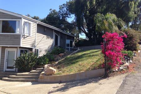 Riviera Vista-San Diego Sunsets - Vista - House