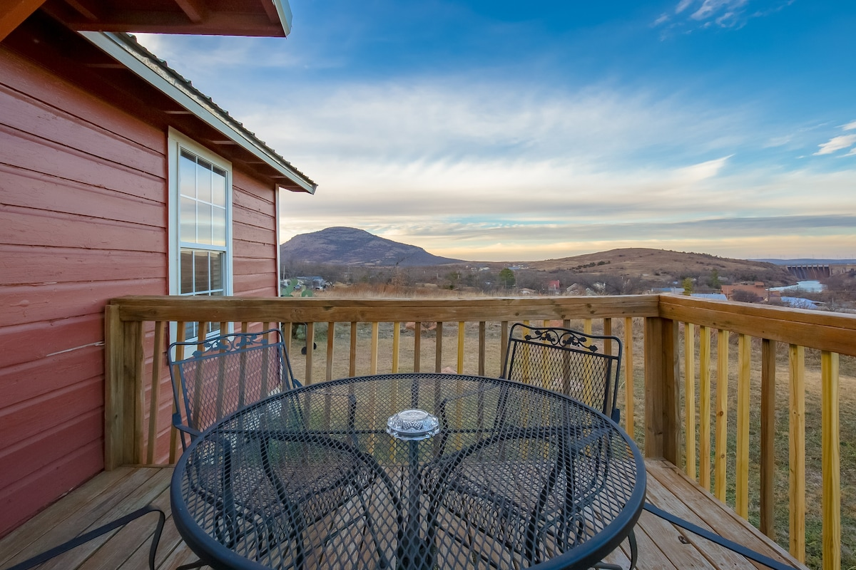 Medicine Park 2018 (with Photos): Top 20 Places To Stay In Medicine Park    Vacation Rentals, Vacation Homes   Airbnb Medicine Park, Oklahoma, United  States: ...