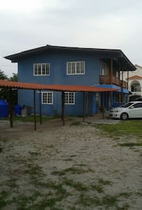 Lotsawatta Lodge/Hostel - Nueva Gorgona