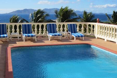 Anguilla 2 bedroom condo for rent