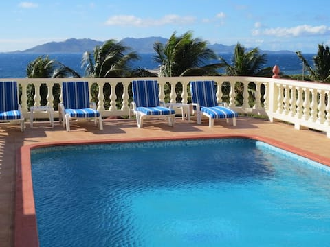 Anguilla 2 bedroom condo for rent