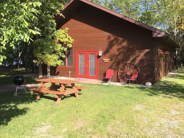 Harmony/Sauna Spa -Grey Wolf Lodge