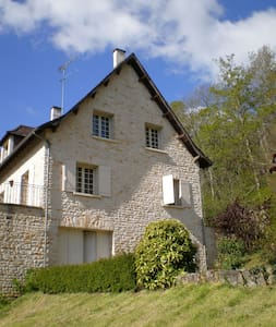 Charming House in Périgord - Saint Laurent sur Manoire - House