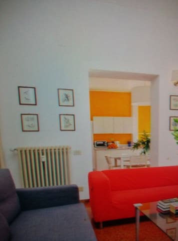 Huaxi Bisi Apartment