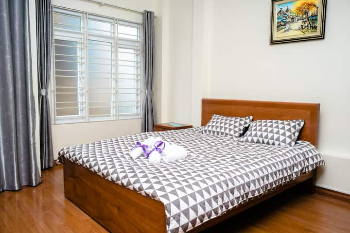 ALEY house -Quiet place to stay in Cau Giay Street