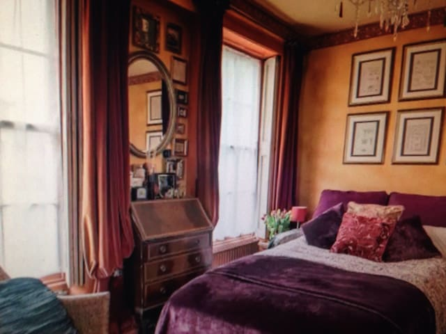 Comfy Artist's Home - North Baddesley - Appartement