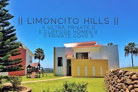 Villa #4 (Limoncito Hills) Playa Privada - Limoncito Hills Resort