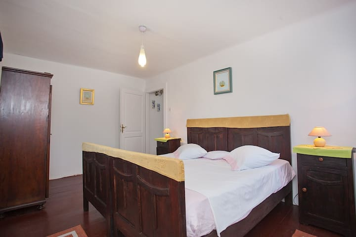 Matilda Rooms Silba 1