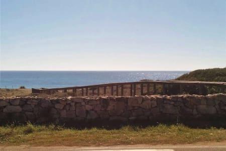 A pochi metri dal mare!Vacanza indimenticabile! - Acquadolce Cirenaica - Hus