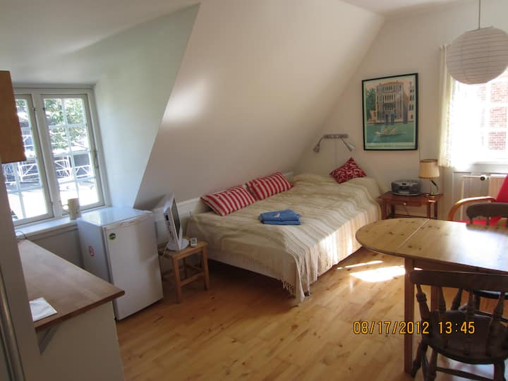Valbyinn, nice room