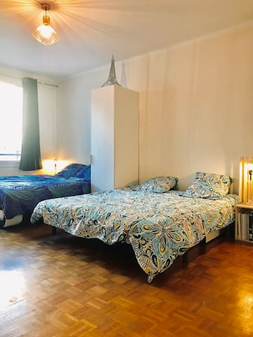 Cosy room Paris best area
