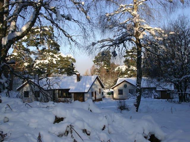 Scottish Highland holiday home