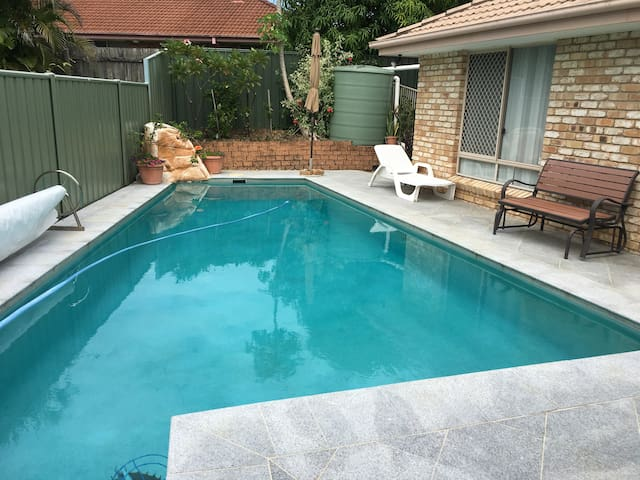 Perfect Family Getaway - Helensvale - Talo