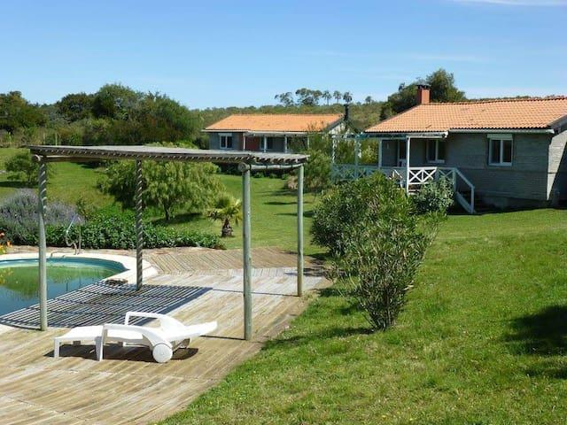 Countryside bungalow - San Carlos - Bungalo