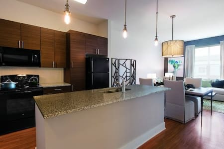 Luxurious Beachwood Apartment! - Beachwood
