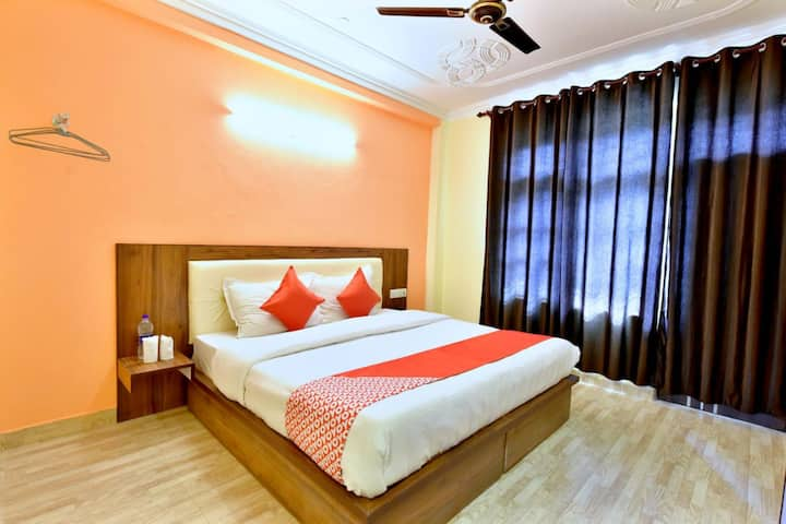 Home away home in Naddi Mcloedganj