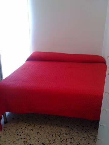 Lungomare Sapri miniappartamento - Sapri - Apartment