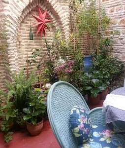 Room in a wonderful house in tanger - Tanger - Talo