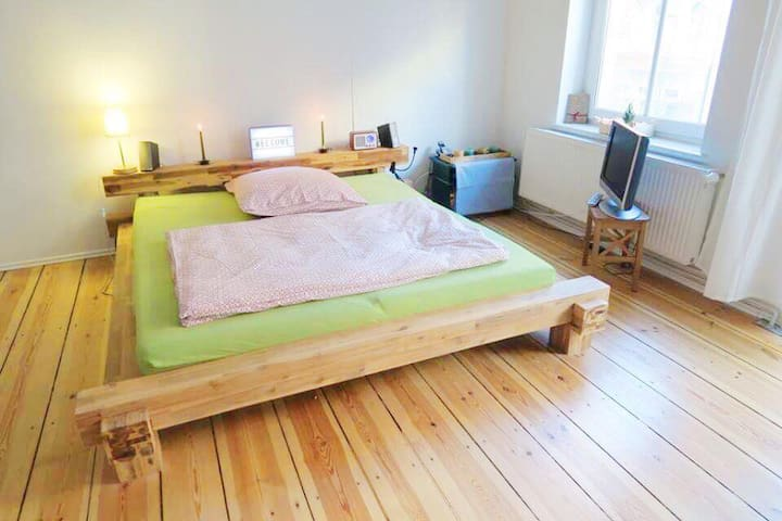 beautiful, cosy apartment - Berlino - Appartamento